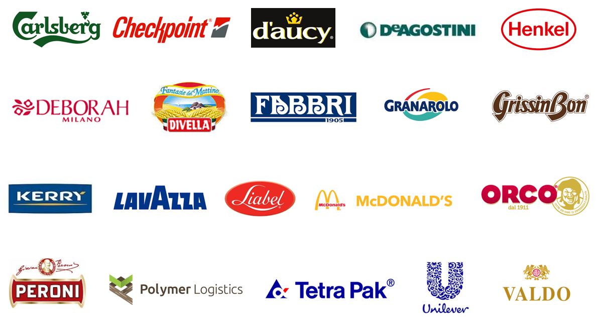 clienti industria