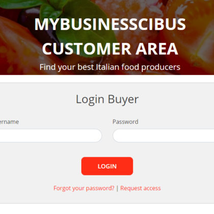 I buyer internazionali faranno incontri B2B con le aziende italiane